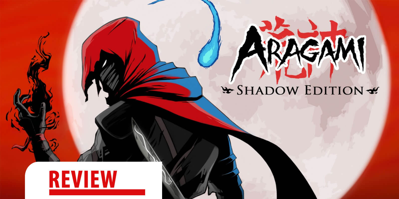 Review: Aragami - Shadow Edition